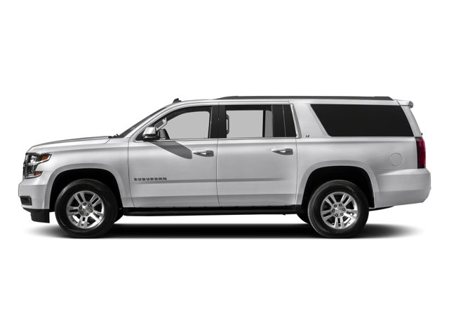 2016 chevrolet suburban lt morristown nj randolph. Black Bedroom Furniture Sets. Home Design Ideas